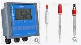 生物制药的发酵高温PH计,酸度仪