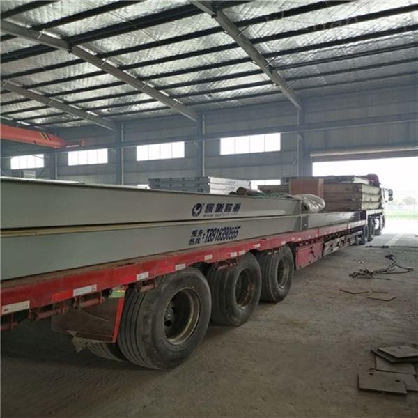 峡江县地磅厂家热情线60吨地磅价格