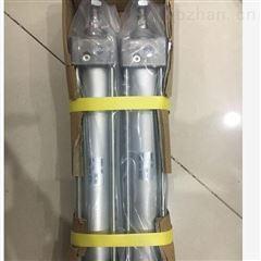 CDG1BA25-300ZSMC气缸/标准型安装与使用