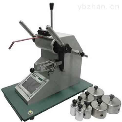 电子式撕裂度仪/撕裂强度测试仪