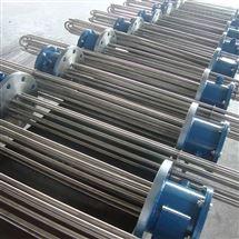 不锈钢法兰电加热器/HRY4-2KW