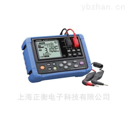 HIOKI日置BT3554系列电池测试仪
