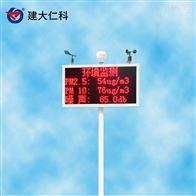 RS-ZSYC1-*建大仁科揚塵噪聲在線監測系統檢測儀器