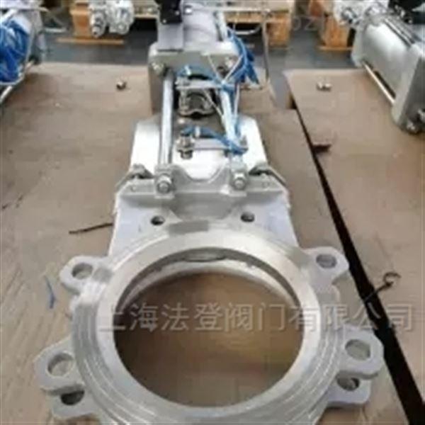 电动闸阀密封材料 进口电动刀闸阀使用寿命
