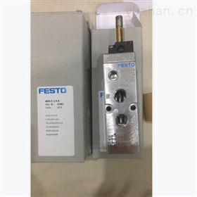 173436大量经销FESTO电磁阀,JMEH-5/2-1/8-P-S-B