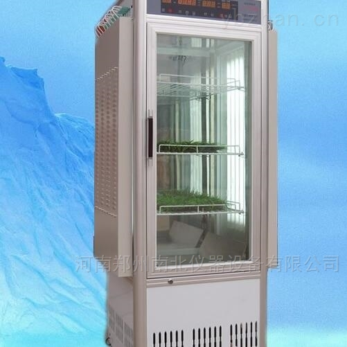 GXZ-430E光照培养箱(四面光照)