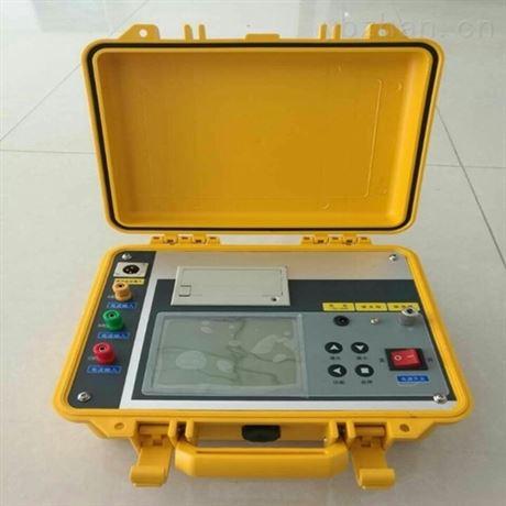 DSW-A氧化锌避雷器测试仪