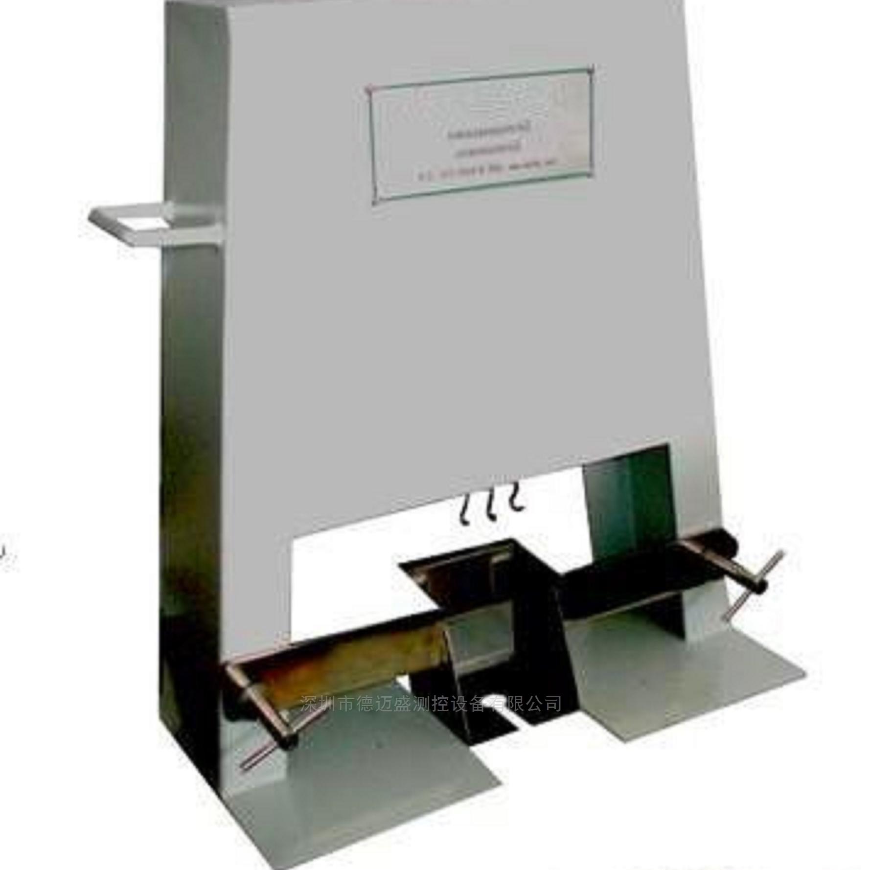 电池检测设备挤压针刺一体机