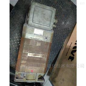 温州西门子840D系统机床主轴电机维修公司