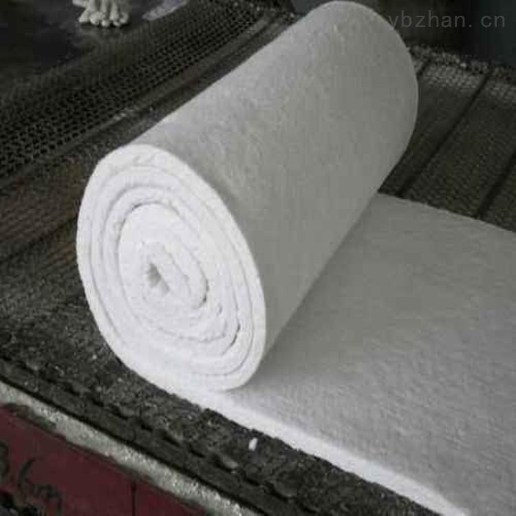 高密度硅酸铝毡 阻燃防火布