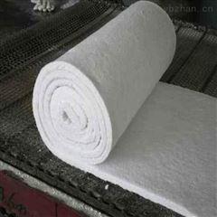 硅酸铝毯高密度硅酸铝毡 阻燃防火布