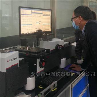 SJ5100-300C高精度轴承检测光栅测长机