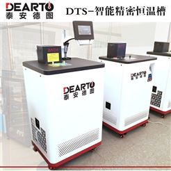 DTS-CT80智能精密恒温槽