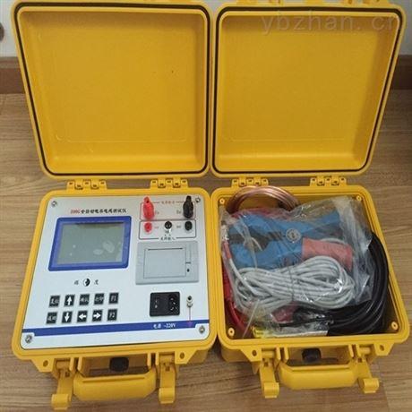 三相电容电感测试仪/厂家