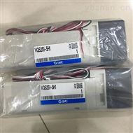 VQ4651-5HW1VQZ系列3通SMC电磁阀结构分析