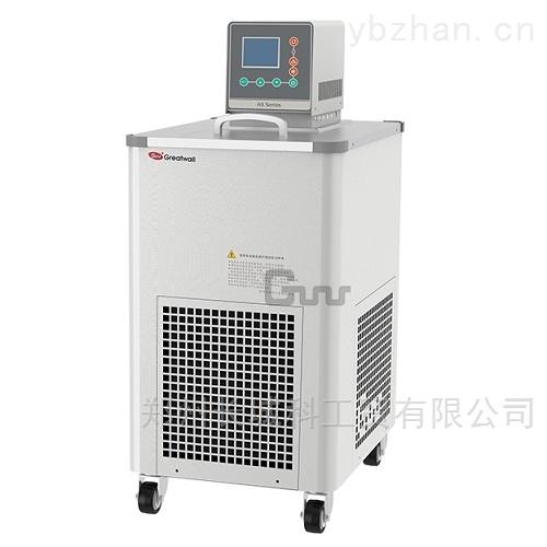 HX-2015智能恒温循环器、高精度循环设备