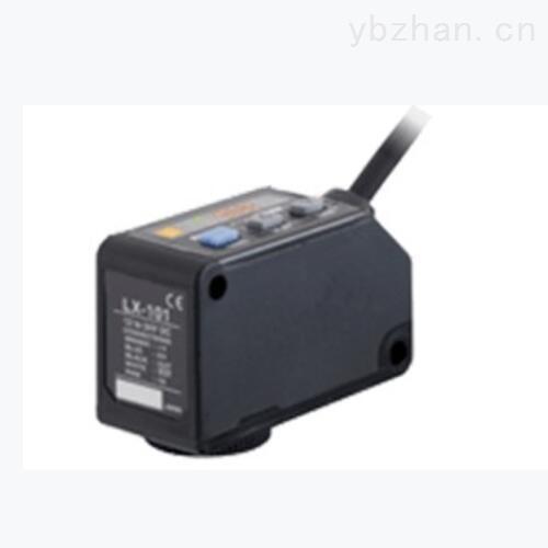 质量保证SUNX简易色标传感器EX-11A
