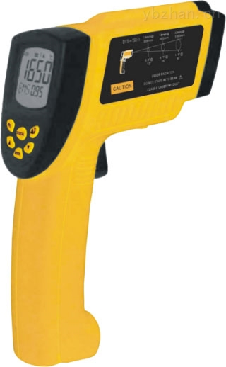 红外线测温仪-AR882A