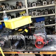 西门子机床主轴电机发烫-多年修复解决