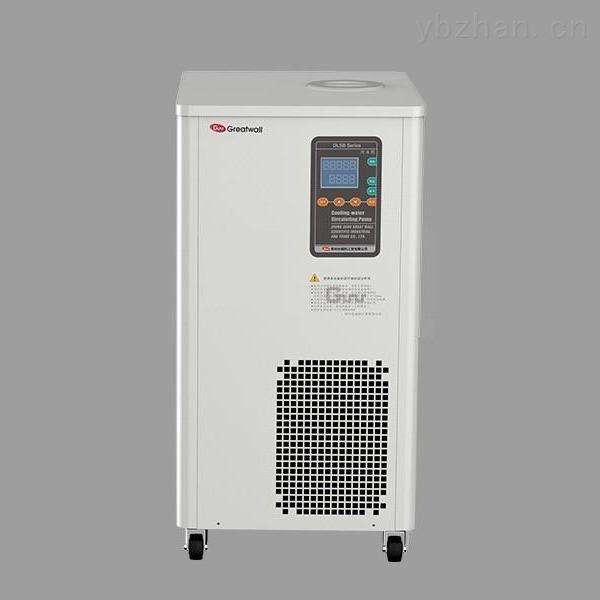 长城科工贸低温冷水机