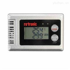 HL-1D实验室紧凑型温湿度记录仪记录器