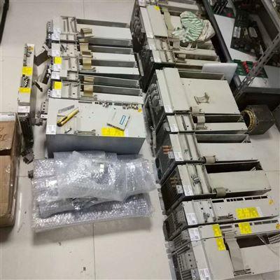 當天修復落地鏜銑床840D西門子系統報300607