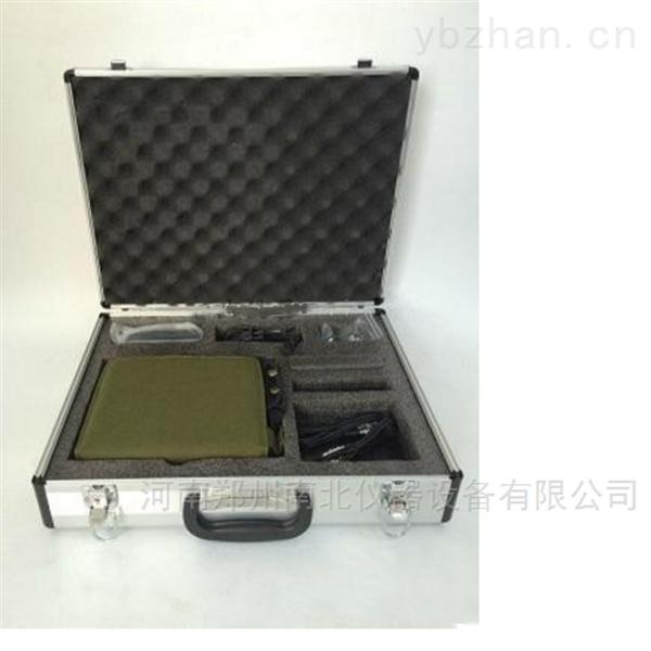 CT-50全数字超声波探伤仪