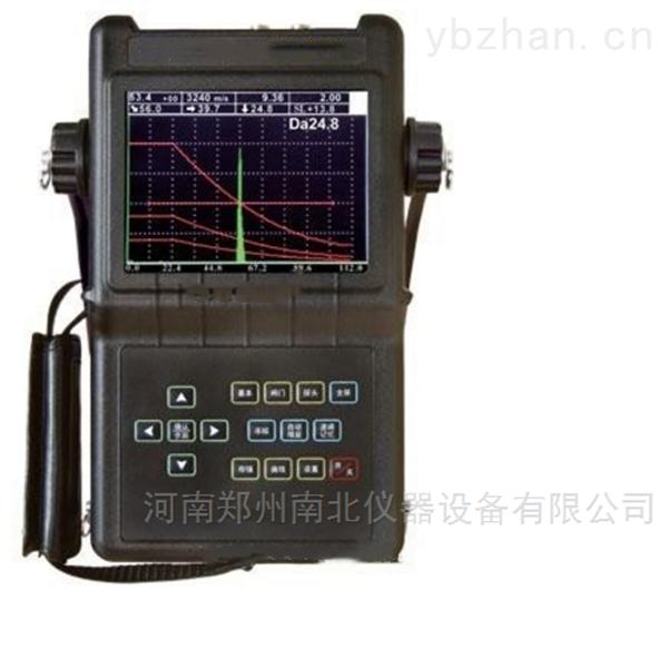 YUT2600数字超声波探伤仪