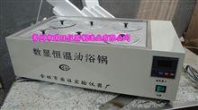 HH-6Y六孔恒温油浴锅