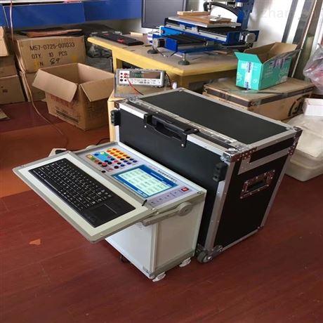 微电脑继电器校验仪