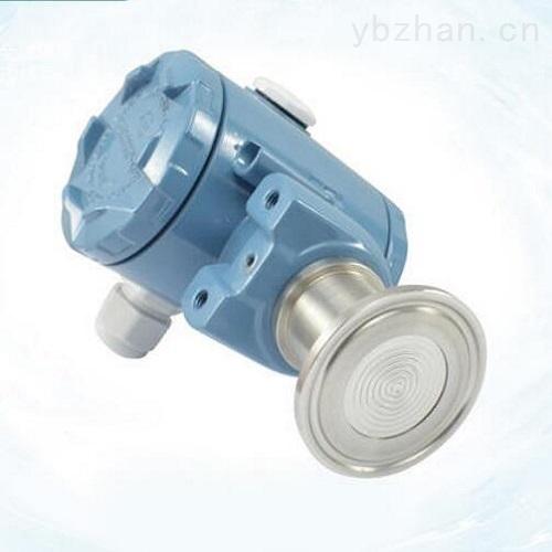 卫生隔膜压力变送器