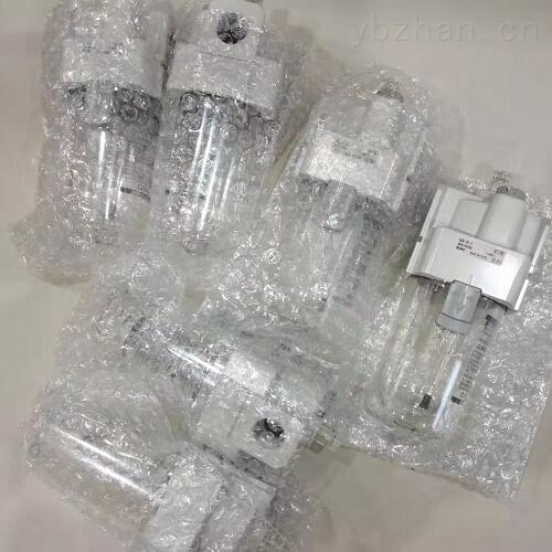 价格好日本SMC大流量型油雾器