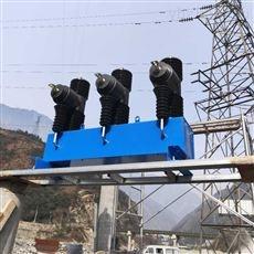 安阳市35KV真空断路器ZW32电站型厂家
