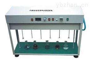 JJ-4BA全自动六联自动升降电动搅拌器