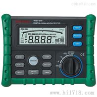 土壤电阻率测试器