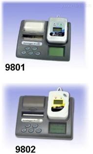 温湿度记录仪AZ9801-AZ9802