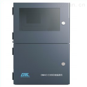 欧麦克TP-200总磷在线监测仪