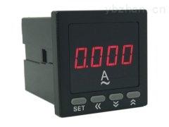 AOB195I-9X1数显变频器电流表(智能型)-96x96