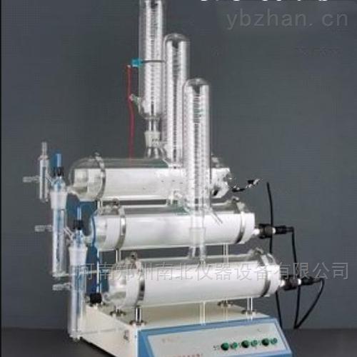 SZ-97A双重蒸馏水器