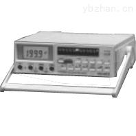 7531系列桌上型数字电表