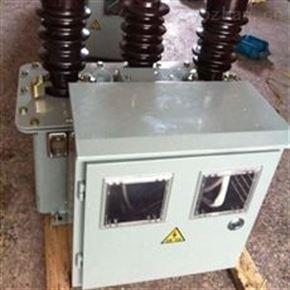 户外干式高压计量箱JLS-10KV