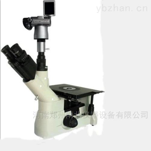 BM-4XDS数码金相显微镜