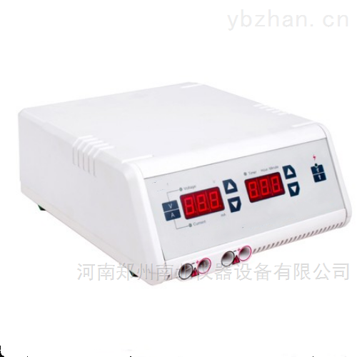 JY300基础型电泳仪
