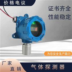 工业用在线式液化气报警器