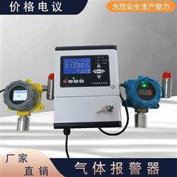 一氧化碳气体泄露报警器ZCT-100-ZXD