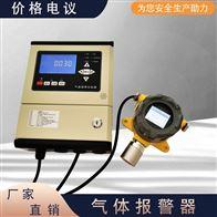 ZCT-100-ZXR甲醇氣體泄漏報警器
