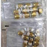 KQ2H12-04AS包装运输KQ系列SMC直通接头
