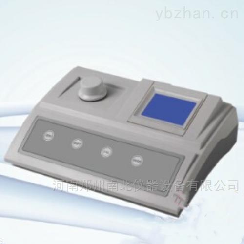 SZ8115单参数水质分析仪