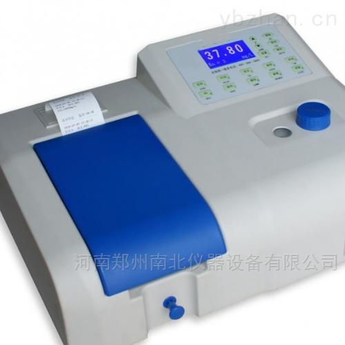 5B-3B(V)多参数水质分析仪