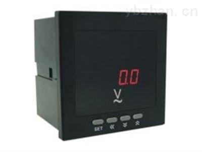 AOB184U-2X1AOB184U-2X1数显电压表(普通型)-120x120